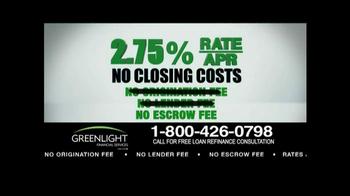 Greenlight Financial Services TV Spot, 'Homeowners' - Thumbnail 4