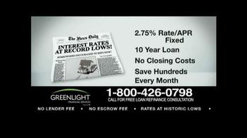 Greenlight Financial Services TV Spot, 'Homeowners' - Thumbnail 5