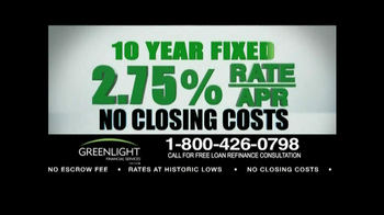 Greenlight Financial Services TV Spot, 'Homeowners' - Thumbnail 6