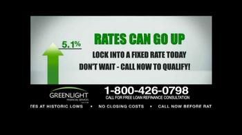 Greenlight Financial Services TV Spot, 'Homeowners' - Thumbnail 7