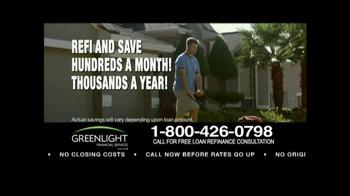 Greenlight Financial Services TV Spot, 'Homeowners' - Thumbnail 8