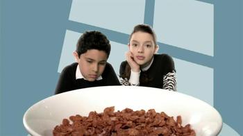 Cocoa Pebbles TV Spot, 'Free Milk Mustache' - Thumbnail 2