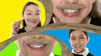 Cocoa Pebbles TV Spot, 'Free Milk Mustache' - Thumbnail 9