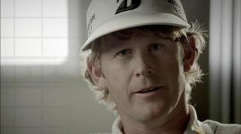 RBC TV Spot, 'Make Your Mark' Featuring Brandt Snedeker - Thumbnail 4