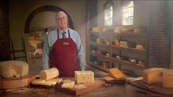 Sargento Ultra Thin Slices TV Spot