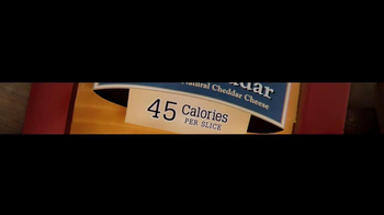 Sargento Ultra Thin Slices TV Spot - Thumbnail 7