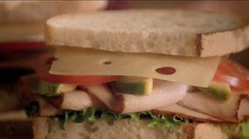 Sargento Ultra Thin Slices TV Spot - Thumbnail 8