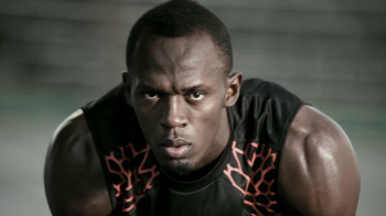 XFINITY TV Spot, 'Insane Bolt' Featuring Usain Bolt - 5788 commercial airings