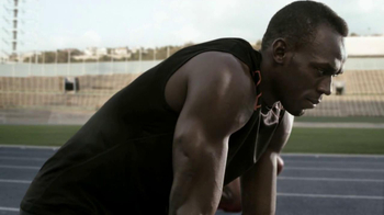 XFINITY TV Spot, 'Insane Bolt' Featuring Usain Bolt - Thumbnail 2
