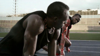 XFINITY TV Spot, 'Insane Bolt' Featuring Usain Bolt - Thumbnail 3