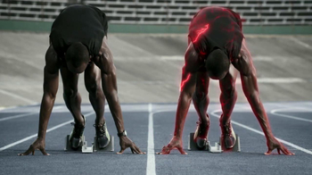 XFINITY TV Spot, 'Insane Bolt' Featuring Usain Bolt - Thumbnail 5