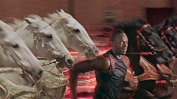 XFINITY TV Spot, 'Insane Bolt' Featuring Usain Bolt - Thumbnail 7