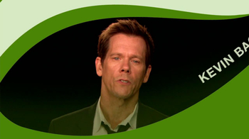 FOX Green It. Mean It. TV Spot Featuring Kevin Bacon - Thumbnail 2