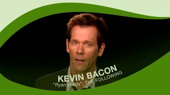 FOX Green It. Mean It. TV Spot Featuring Kevin Bacon - Thumbnail 5