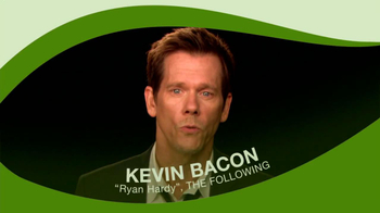 FOX Green It. Mean It. TV Spot Featuring Kevin Bacon - Thumbnail 6