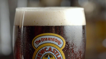 Newcastle Brown Ale TV Spot, 'Handcrafted' - Thumbnail 1