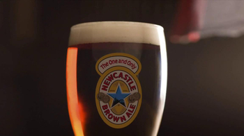 Newcastle Brown Ale TV Spot, 'Handcrafted' - Thumbnail 4