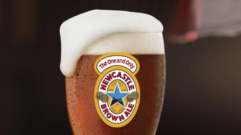 Newcastle Brown Ale TV Spot, 'Handcrafted' - Thumbnail 5