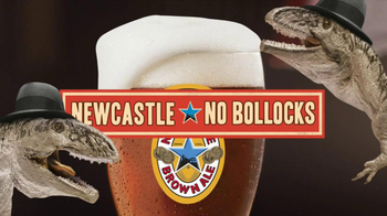 Newcastle Brown Ale TV Spot, 'Handcrafted' - Thumbnail 6