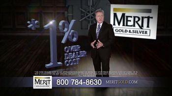 Merit Financial TV Spot, 'Government Debt'