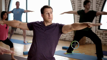 TruBiotics TV Spot, 'Yoga' Featuring Erin Andrews - Thumbnail 9