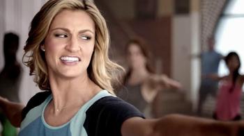 TruBiotics TV Spot, 'Yoga' Featuring Erin Andrews - Thumbnail 4