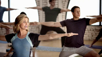 TruBiotics TV Spot, \'Yoga\' Featuring Erin Andrews