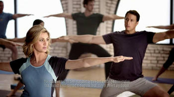 TruBiotics TV Spot, 'Yoga' Featuring Erin Andrews - Thumbnail 6
