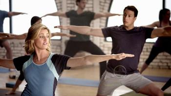 TruBiotics TV Spot, 'Yoga' Featuring Erin Andrews - Thumbnail 8