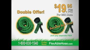 FlexAble Hose TV Spot - Thumbnail 9