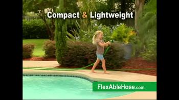 FlexAble Hose TV Spot - Thumbnail 3