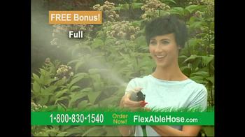 FlexAble Hose TV Spot - Thumbnail 6
