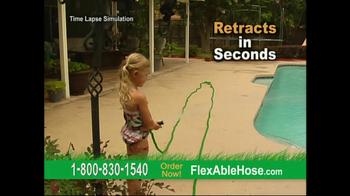 FlexAble Hose TV Spot - Thumbnail 7