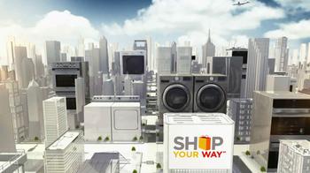 Sears TV Spot, '50% Off Ovens' - Thumbnail 5