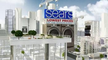 Sears TV Spot, '50% Off Ovens' - Thumbnail 2