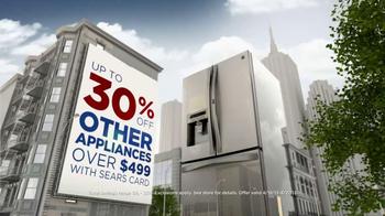 Sears TV Spot, '50% Off Ovens' - Thumbnail 4