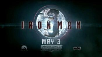 Subway Roast Beef TV Spot Featuring Iron Man - Thumbnail 9