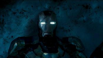 Subway Roast Beef TV Spot Featuring Iron Man - Thumbnail 3