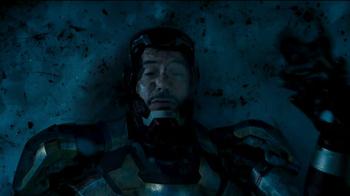 Subway Roast Beef TV Spot Featuring Iron Man - Thumbnail 4