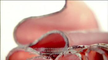 Subway Roast Beef TV Spot Featuring Iron Man - Thumbnail 6