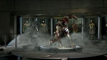 Subway Roast Beef TV Spot Featuring Iron Man - Thumbnail 8