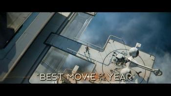 Oblivion - Alternate Trailer 21