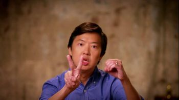 The More You Know TV Spot, 'Express Yourself' Featuring Ken Jeong - 6 commercial airings
