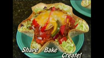 Perfect Tortilla TV Spot, 'Cinco de Mayo' Featuring Marc Gill - Thumbnail 3