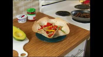 Perfect Tortilla TV Spot, 'Cinco de Mayo' Featuring Marc Gill - Thumbnail 5