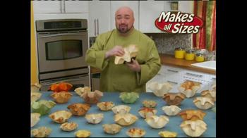 Perfect Tortilla TV Spot, 'Cinco de Mayo' Featuring Marc Gill - Thumbnail 6