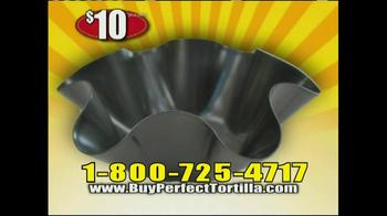 Perfect Tortilla TV Spot, 'Cinco de Mayo' Featuring Marc Gill - Thumbnail 7