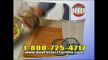 Perfect Tortilla TV Spot, 'Cinco de Mayo' Featuring Marc Gill - Thumbnail 9