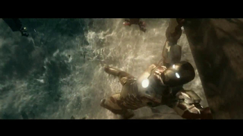 Iron Man 3 - Alternate Trailer 8