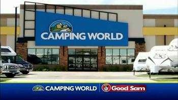 Camping World TV Spot, 'RV Lifestyle' - Thumbnail 1